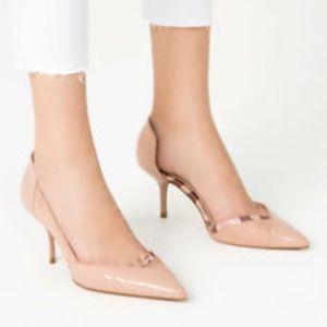 NWT Zara Shoes